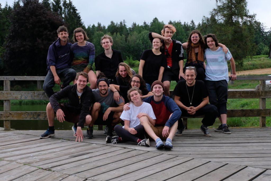 Budo das bunte dorf Team 2020 projektwochen projekttage schulprojektwochen schullandwochen ferienlager sommerferien freispiel lisa heuschober
