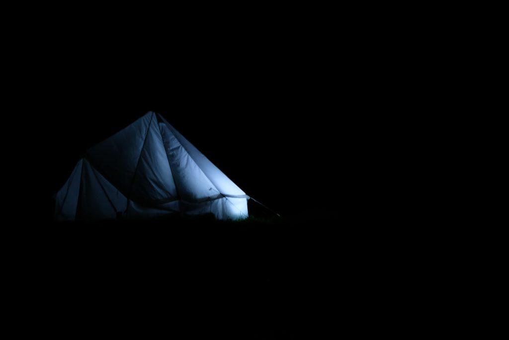 Budo das bunte dorf nachts im budo projektwochen projekttage schulprojektwochen schullandwochen ferienlager sommerferien freispiel mira novy